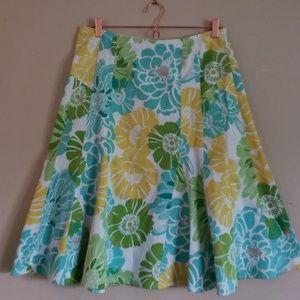 Sunny Leigh skirt size 10